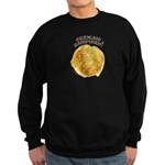 Love Blinchiki! Sweatshirt (dark)