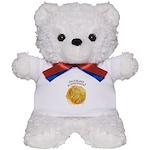 Love Blinchiki! Teddy Bear