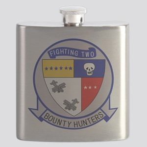 vf2logo Flask