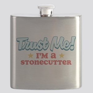 Trust Me Stonecutter Flask
