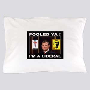 JUSTICE ROBERTS Pillow Case