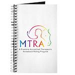 MTRA Rainbow Logo Journal