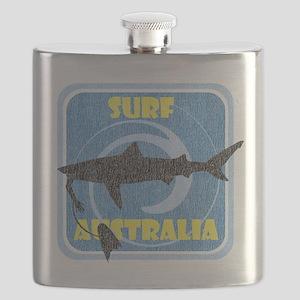 surf-australia-whites Flask
