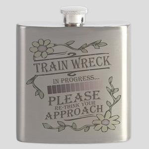wreck-lights Flask