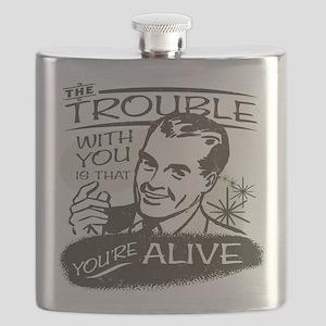 trouble-darks Flask