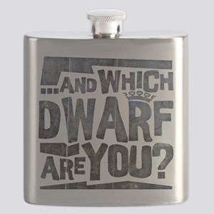 dwarf Flask