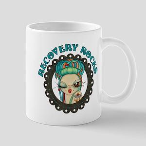 Recovery Rocks~2000x2000 Mug