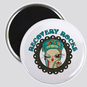 Recovery Rocks~1074x1542 Magnet