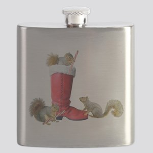 squirrel boot copy Flask