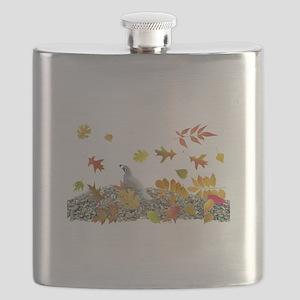 quail 2 Flask