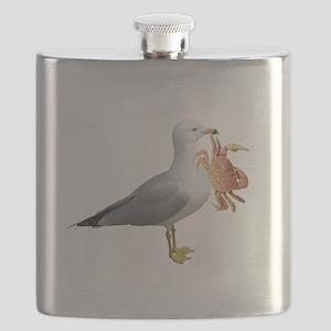 gullcrabW Flask