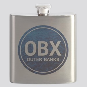OBX - Outer Banks Flask