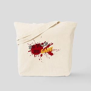 No pain, no gain! Tote Bag