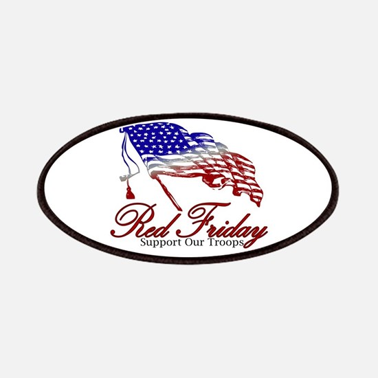 Red Friday Support Patches