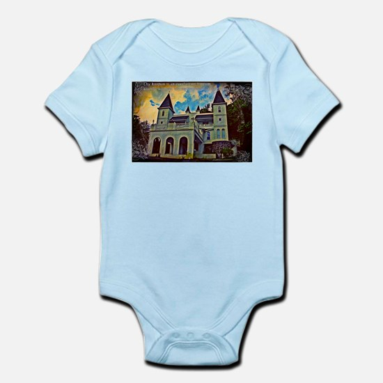 Psalm 145:13 Infant Bodysuit
