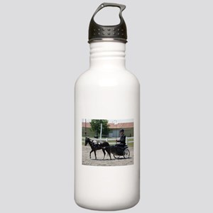 HORSE AND BUGGY™ Stainless Water Bottle 1.0L