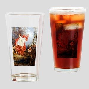 Draper - Art and the Jade Drinking Glass