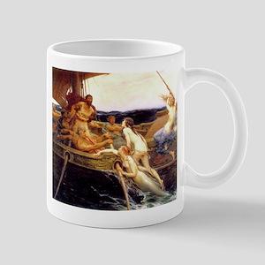 Draper - Ulysses & Sirens Mug