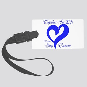 design Large Luggage Tag