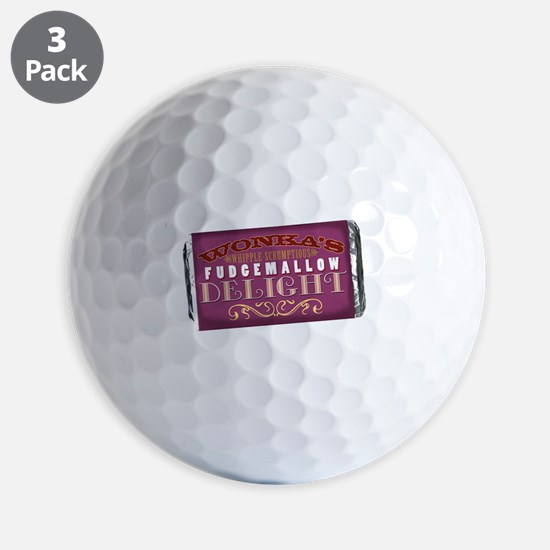 Fudgemallow Delight Golf Ball