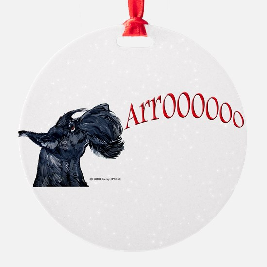 Arooo mug 14x6.png Ornament