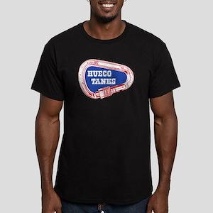 Hueco Tanks Climbing Carabiner T-Shirt