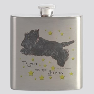 Scotties I heart Flask