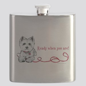 Ready Flask