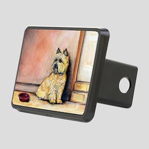 Cairn Terrier cards 5.5x7.5 Rectangular Hitch