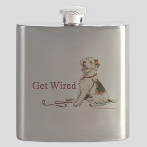 1 get wired Flask