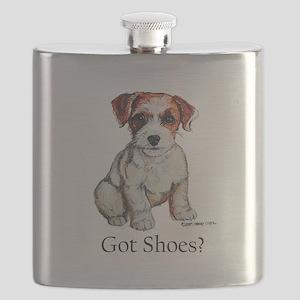 Got shoes 11 Flask