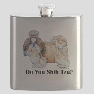 Do You Shih Tzu? Flask