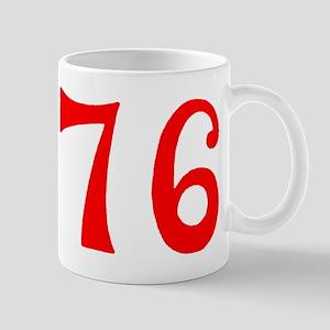 SPIRIT OF 76 NUMBERS™ Mug