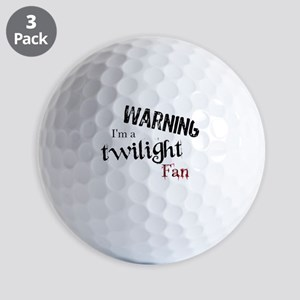 Twilight Golf Balls