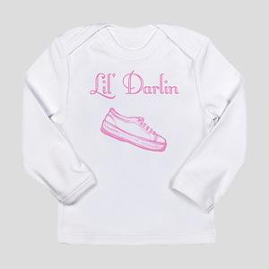 Lil' Darlin Long Sleeve Infant T-Shirt