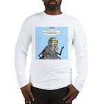 Radioactive Spider Bite Long Sleeve T-Shirt