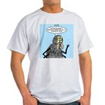 Radioactive Spider Bite Light T-Shirt