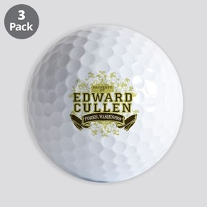 Property of Edward Cullen Golf Balls