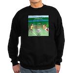 Jr. Knots Scout Rock Throwing Sweatshirt (dark)