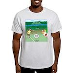 Jr. Knots Scout Rock Throwing Light T-Shirt