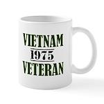 VIETNAM VETERAN 75 Mug