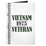 VIETNAM VETERAN 75 Journal