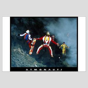 Atmonauti Collection - Poster #4
