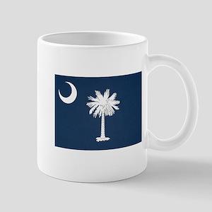SC Palmetto Moon Mug