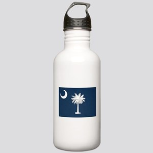 SC Palmetto Moon Stainless Water Bottle 1.0L