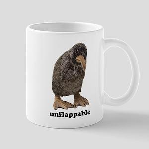 Unflappable Mug
