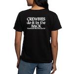 PTG Crewbies Women's Dark T-Shirt