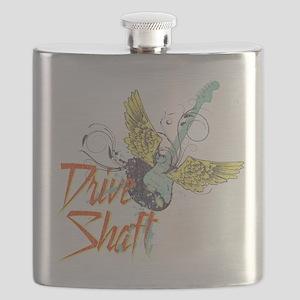 Drive Shaft Flask