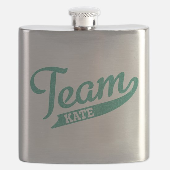 Team Kate.png Flask