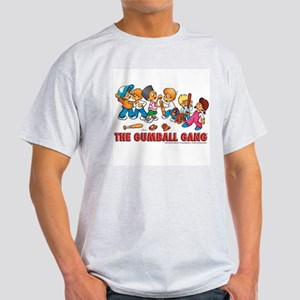 The Gumball Gang Ash Grey T-Shirt